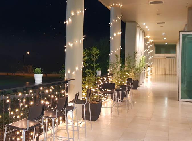 Sferas Park Suites & Convention Centre