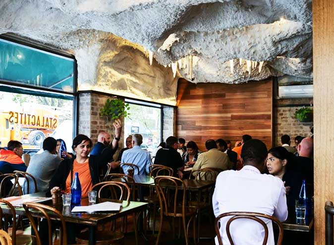 Stalactites Greek Restaurants Traditional Restaurant Food Melbourne CBD MelbourneRestaurant Best Top City