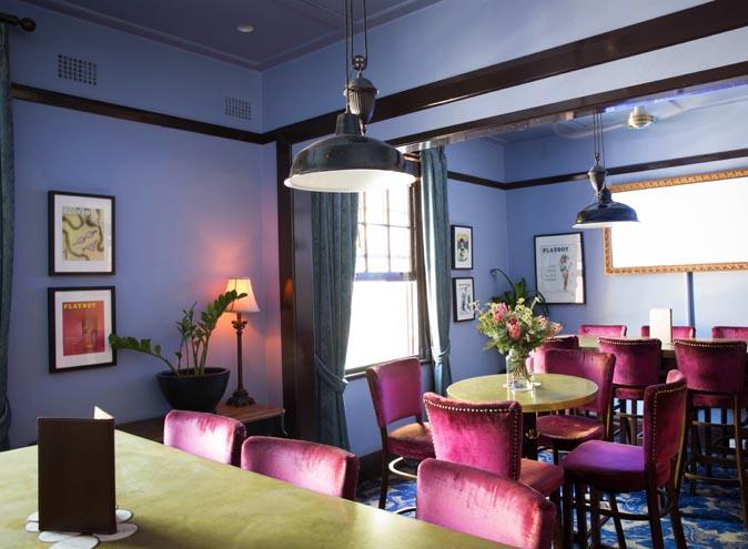 The Glenmore Hotel <br/> Pub Venue Hire