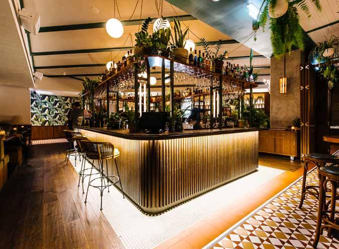 Verandah – Restaurants With a View