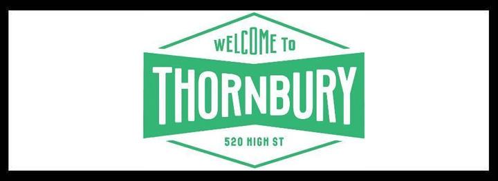 Welcome To Thornbury – Beer Garden