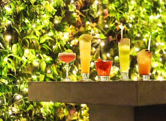 Elixir – Rooftop Bars