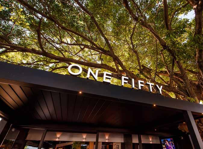 One Fifty Ascot Bar & Eatery <br/> Top Restaurants