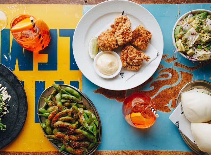 tokyo tina best brunch melbourne cbd bars restaurants asian fusion 2