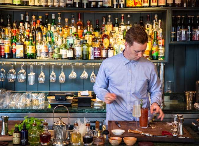 Bartolo – Top Cocktail Bars