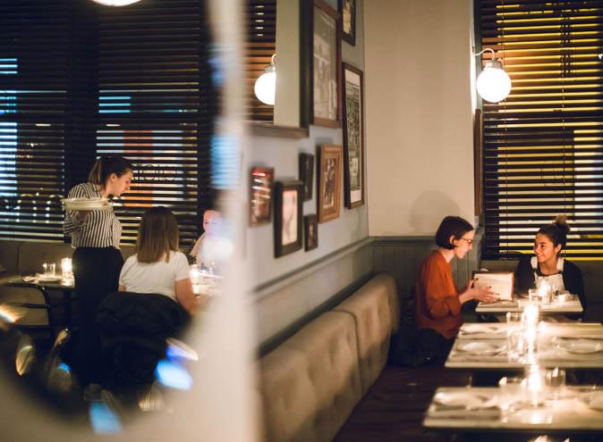 Bartolo <br/> Small Venue Hire & Private Dining