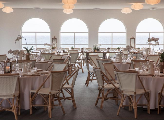 Blue Room Bondi – Beachfront Venues