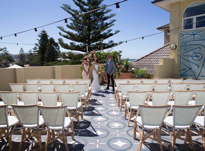 Blue Room Bondi – Beachfront Venues