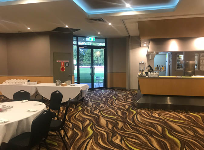 Broncos Leagues Club – Function Venues