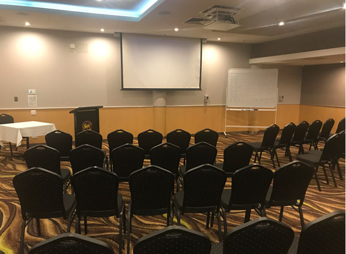 Broncos Leagues Club – Function Rooms