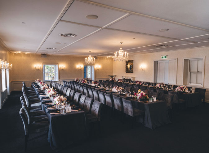 Dunbar House – Unique Function Venues