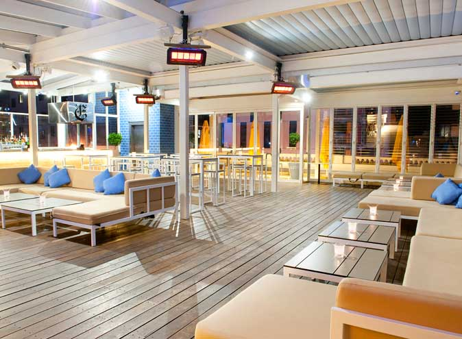 The Emerson – Best Rooftop Bars
