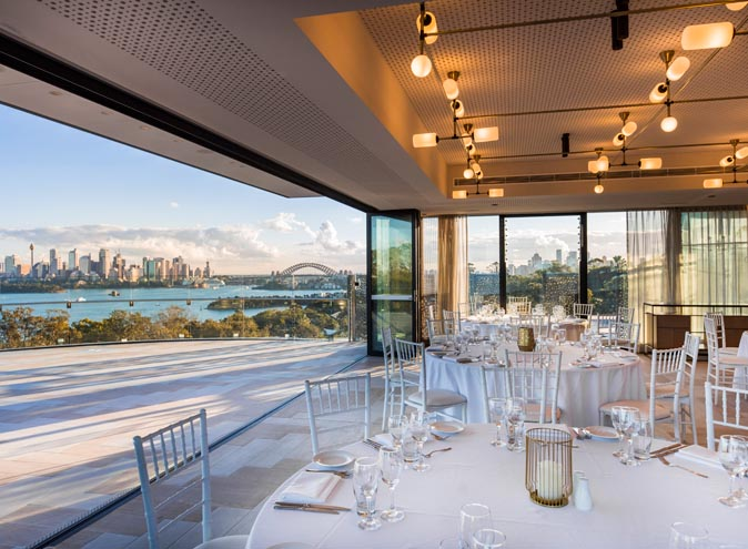 Epicure at Taronga Zoo <br/> Unique Function Venues