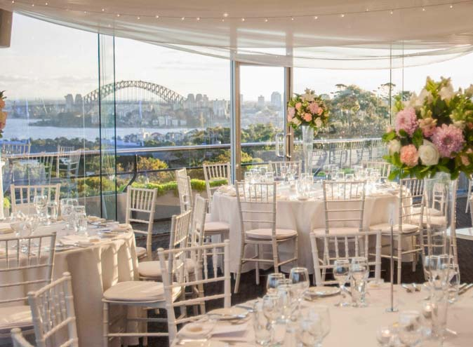 Epicure at Taronga Zoo – Unique Venues