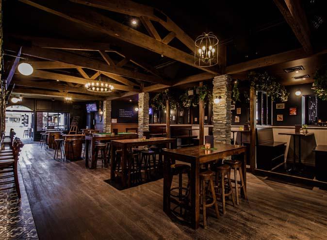 Finn McCool's – Irish Pubs