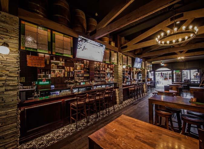 Finn McCool's – Pub Venue Hire