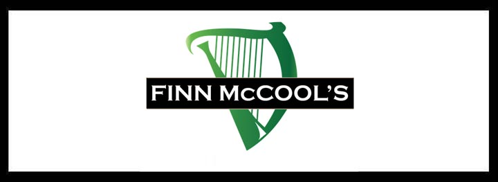 Finn McCool's – Irish Pubs