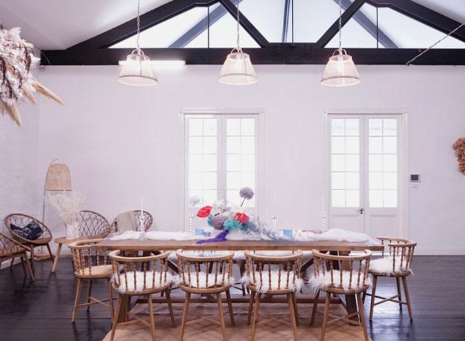 Flovie Florist Cafe – Brunch Hotspot