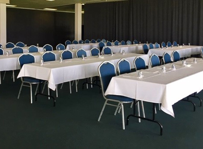 Gloucester Park – Large Venue Hire