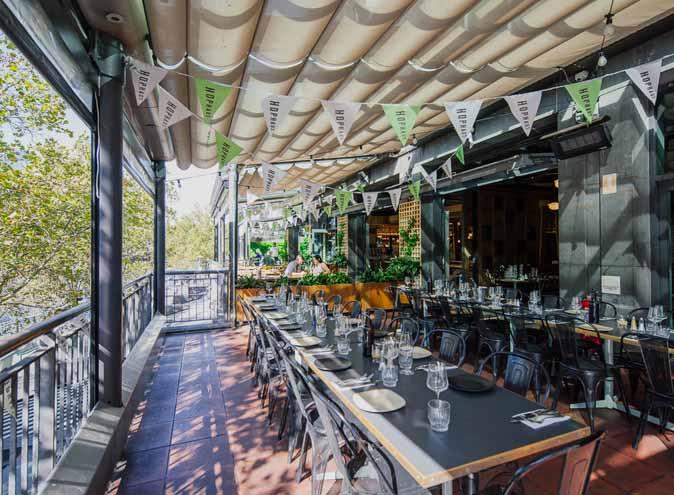 Hophaus – Modern Restaurants