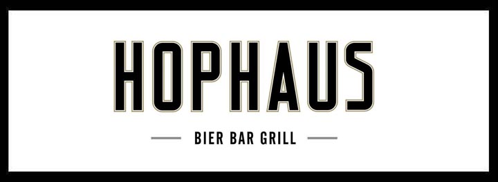 Hophaus – Bars With a View