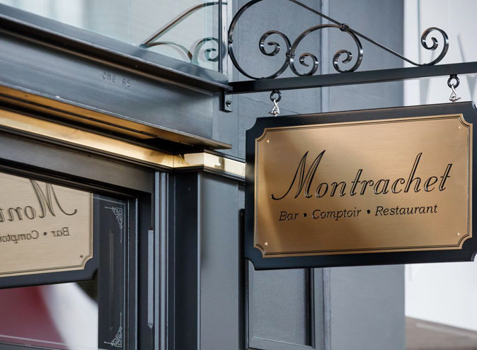 Montrachet – Private Dining & Function Hire
