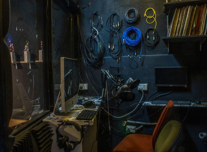 Motley Bauhaus – Gallery & Artist Bars