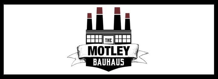 Motley Bauhaus – Creative Function Hire