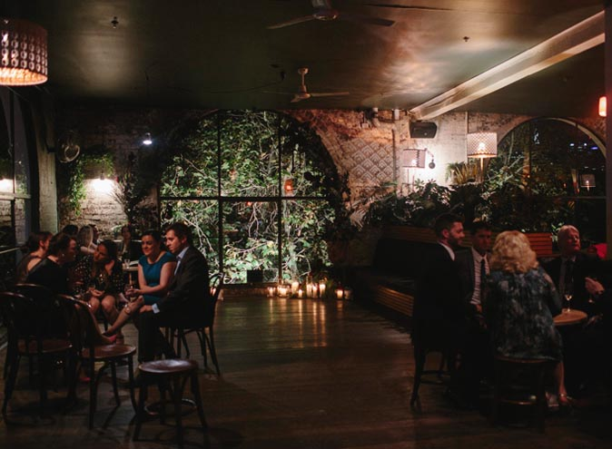 Panama Dining – Modern Restaurants