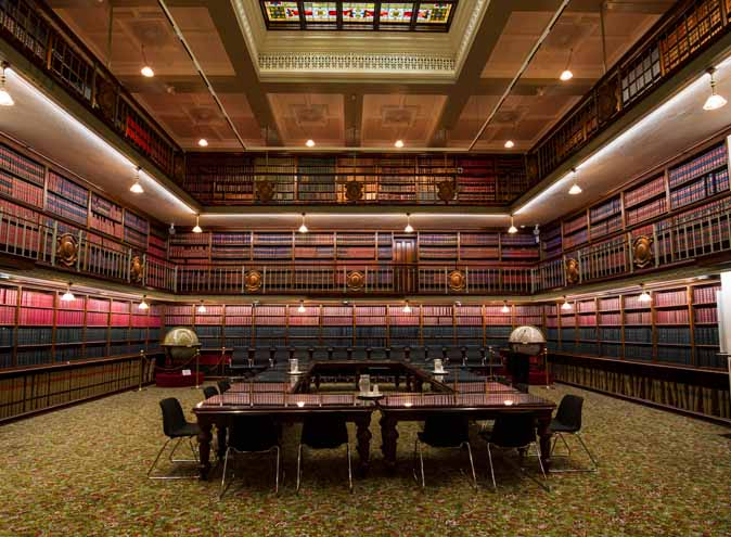 Parliament House of NSW – Unique Venue Hire
