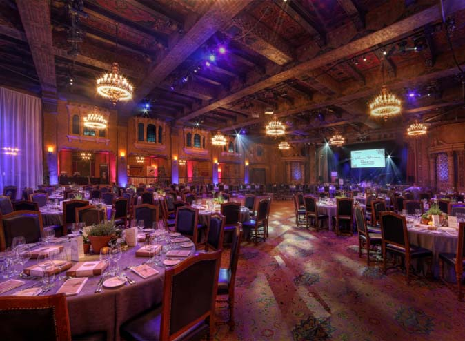Plaza Ballroom – Large Venue Hire