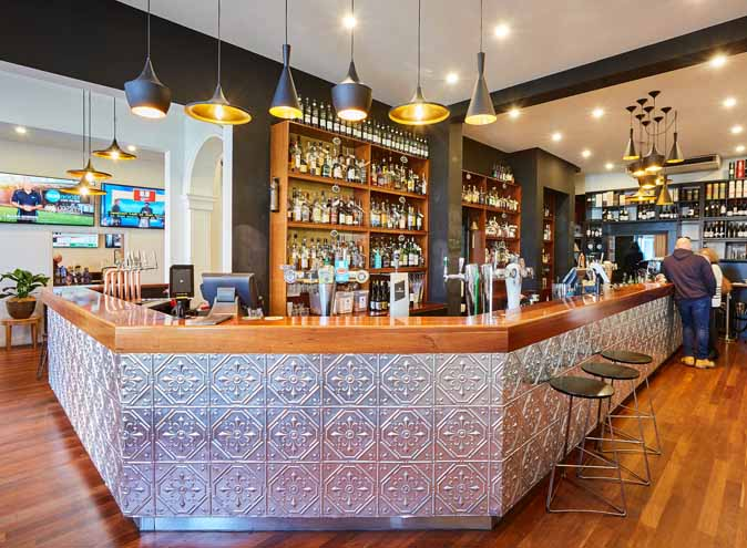 Rob Roy Hotel – Modern Pubs