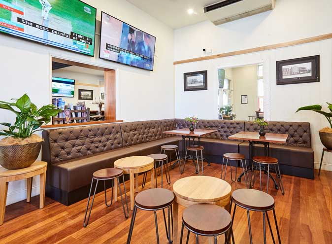 Rob Roy Hotel – Modern Australian Pubs
