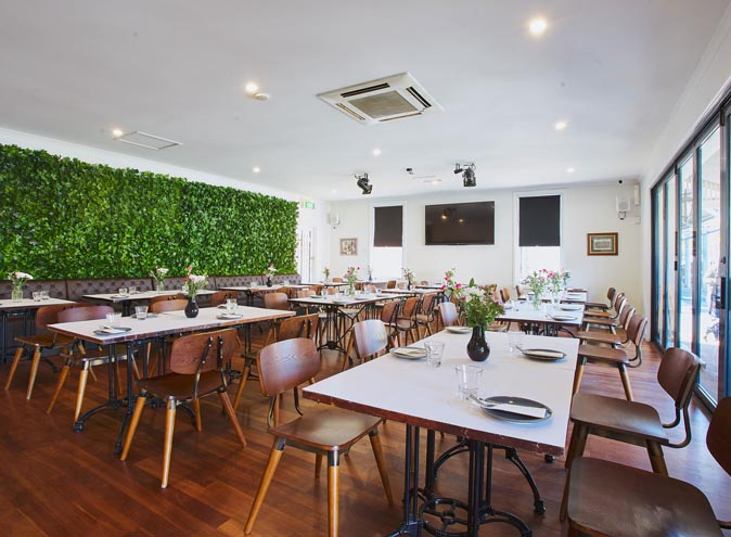 Rob Roy Hotel – Function Hire