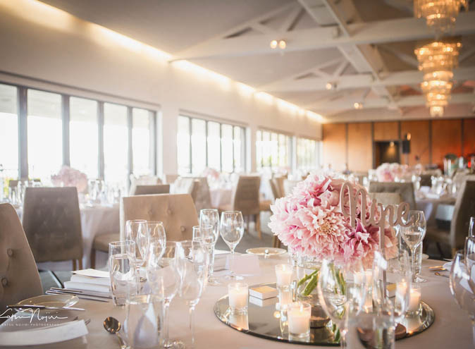 Sergeants Mess – Waterfront Venue Hire