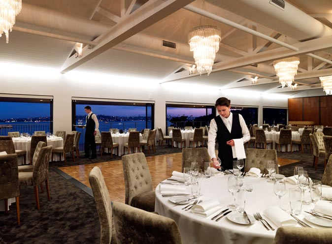 Sergeants Mess – Harbour View Venues
