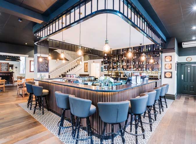Best Restaurants Melbourne | Italian | Seafood | Waterfront