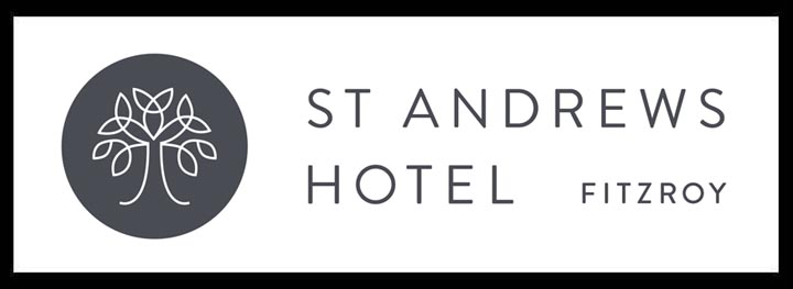 St Andrews Hotel – Modern Restaurants
