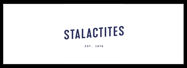 Stalactites – Greek Eateries
