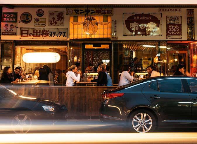 Tokyo Tina – Japanese Restaurants