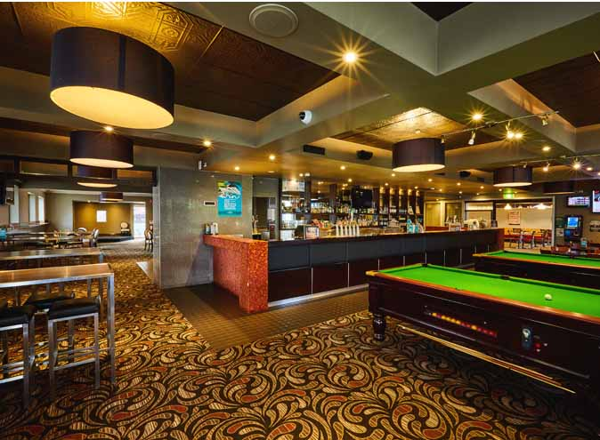 Browns Corner Hotel – Best Pubs