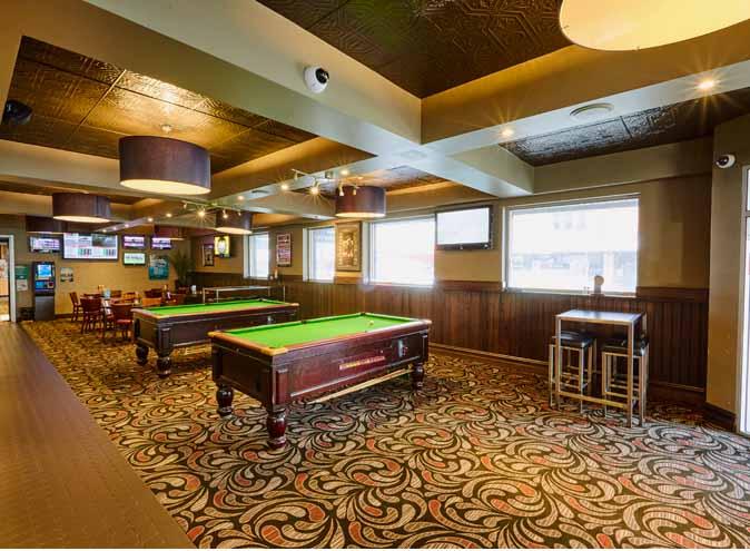 Browns Corner Hotel – Venue Hire