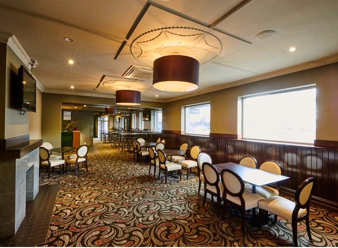 Browns Corner Hotel – Venue Hire