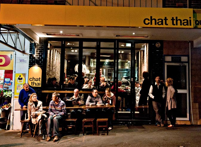 Chat Thai – Authentic Thai Food
