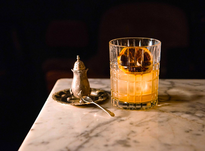 Handsome Bar – Laneway Bars