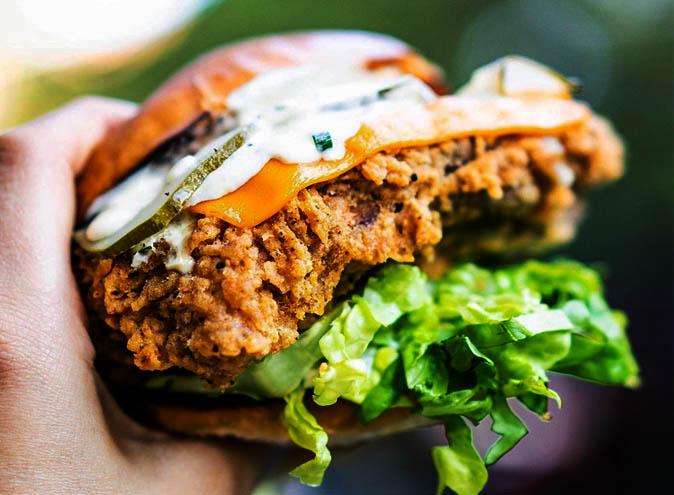 henrys vegan burgers melbourne fitzroy brunswick fast food milkshakes softserve local plantbased fries 03