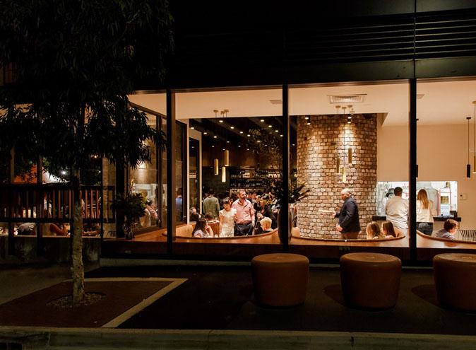 Il Verde – Modern Italian Restaurants