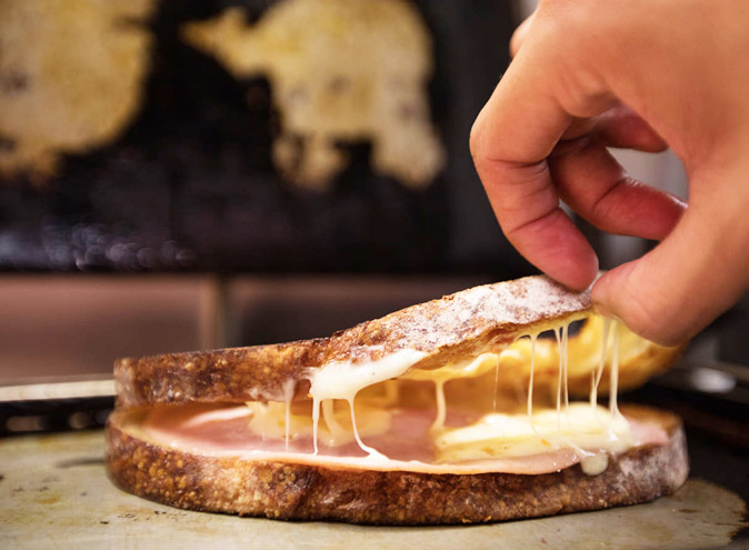 Melt Brothers <br/> Best Gourmet Sandwich Shop