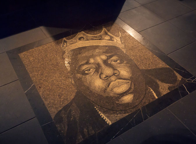 Big Poppa – Underground Bars