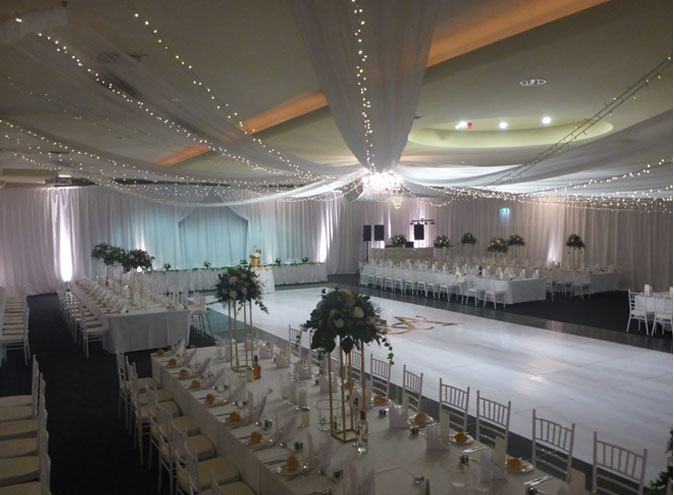 Festival Functions Centre – Venue Hire